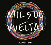 Nano Stern - Mil500 Vueltas [New CD] Digipack Packaging