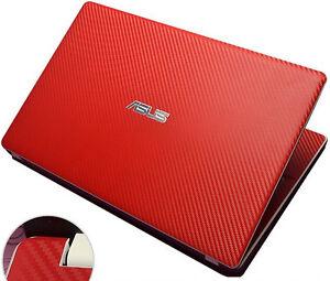 Laptop Carbon fiber Vinyl Skin Sticker Cover For Dell Latitude E6320 13.3-inch