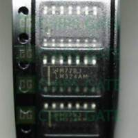 9PCS LM324AM Encapsulation:SOP-14,Quad Operational Amplifier; Package: SOP;