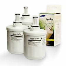 3x DA29-00003F SAMSUNG Filter Hafin Aqua-Pure Wasserfilter für SBS Kühlschrank