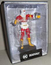 DEADSHOT  DC Comics superheroes  Collectors Model figure 1:32 Grijalbo