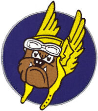 USAF 355th FIGHTER SQUADRON - HERITAGE PATCH