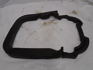 1993 FORCE 40HP RUBBER SUPPORT PLATE SEAL F684989 MERCURY OUTBOARD MOTOR