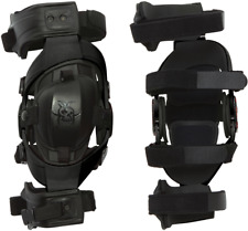 Asterisk Junior Cell Knee Braces - Motocross Dirtbike Offroad