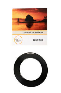 LEE FILTERS ADAPTER RING 67mm
