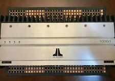 Old School JL Audio 1000/1 Amplifier