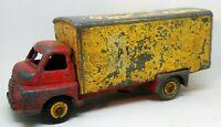 Vintage Dinky Supertoy 923 Big Bedford Van (Heinz) 1958