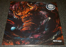 MONSTER MAGNET-LAST PATROL-2014 2xLP SKY BLUE VINYL-LIMITED TO 100-NEW & SEALED