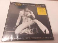 Elvis Presley - Showroom International 2LP 180gr audiofile Vinyl NEU OVP