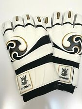 BRINE Triumph 3XG Soccer Goalkeeper Gloves Football Goalie Size 10 NEW