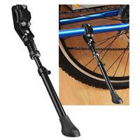Adjustable Bicycle Kickstand Mountain Bike MTB Aluminum Single Leg Kickstand