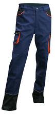 Pantalon de travail sans Métal Herse / Sechoir LMA Bleu Marine 40