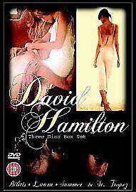 David Hamilton (Box Set) (DVD, 2006)