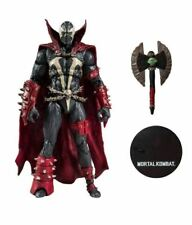 Mortal Kombat Figure - Spawn SDCC 2020 Axe Variant
