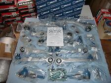 Verstärkter Meyle HD QUERLENKER SATZ für AUDI A4 B6 A4 B7 A4 Cabriolet Seat Exeo