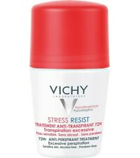 VICHY DEO Stress Resist Antiperspirant Roll On 72h  50ml Unisex