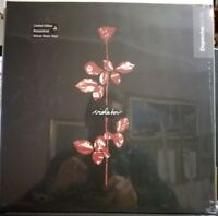 DEPECHE MODE - VIOLATOR - VINILE 33 GIRI - LIMITED EDITION REMASTERED DELUXE