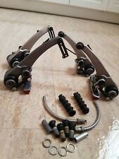 Frenos Shimano Xtr V-brake Br-m951 Kool-stop ( ringle grafton kooka xt sram gt