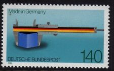 W Germany 1988 Made in Germany SG 2249 MNH