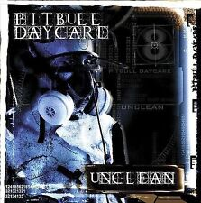 Pitbull Daycare - Unclean (CD, Mar-2004, Cleopatra)