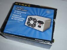 Dynex DX-PS350W 350-Watt ATX PC Power Supply - NEW in Open Box