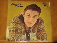 JIMMY DEAN - TO A SLEEPING BEAUTY - COLUMBIA 42282 45 RPM 7""