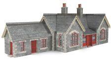 Metcalfe Po226 Pfarrkirche & Lych Gate Vor Farbige Karte Set Nenngröße 00 T48 Toys & Hobbies