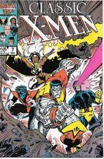 Classic X-Men Comic Book #7 Marvel Comics 1987 VERY FINE- NEW UNREAD