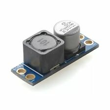 LC/L-C Power Filter 2A 2-4S Lipo for FPV works w/ Fatshark & Immersion RX orange