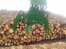 Kellfri Grapple Chopper Timber Grab £ 2100.00 + VAT