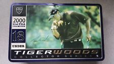 Tiger Woods' Golf Ball ( Collector Series )