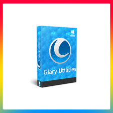 License Glary Utillities 2020 Professional Edition Lifetime