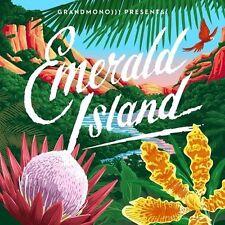 CARO EMERALD - EMERALD ISLAND E.P. limited edition  - CD New Sealed