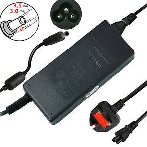 for DELL VOSTRO 15-3000 Laptop Adapter 90W AC Charger Power Supply