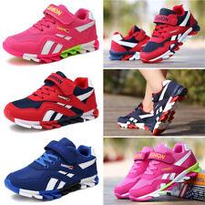 KinderSchuhe Sneaker Jungen Mädchen Klettverschluss Turnschuhe Laufschuhe Sport