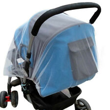 Summer Safe Baby Carriage Insect Full Cover Mosquito Net Stroller Bed Netti
