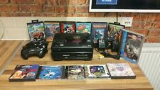 Sega Mega CD1 Console Region Free + Sega Megadrive 1 Console (Pal/Asian)+Games