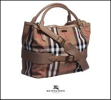 499 GBP ONLY BRAND NEW ORIGINAL BURBERRY BEIGE BABY BAG BRAND NEW TAGS  !!!