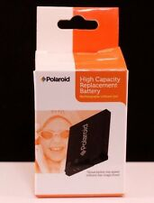 Polaroid High Capacity Panasonic BMB9 Rechargeable Lithium Replacement Battery