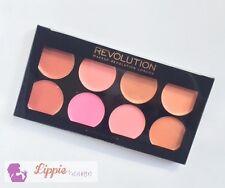 Make Up Revolution Cream Blush Palette  - Blush Melts