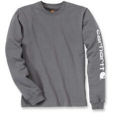 2889b099c7 Carhartt Long Sleeve T-Shirts for Men | eBay