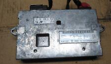 AUDI A6 C6 A8 D3 MMI CONTROL UNIT MODULE 4E0035729