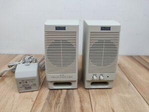 Altec Lansing ACS90 Desktop Computer Speaker System Multimedia Surround Sound