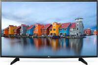 LG 49LH5700 49-Inch 1080p Smart LED TV (2016 Model)