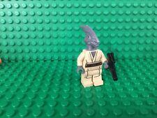 LEGO Star Wars Coleman Trebor 75019 Authentic