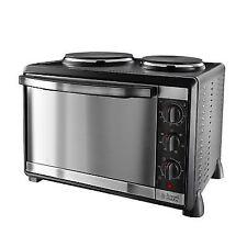 Russell Hobbs 22780 Mini Kitchen Oven Cooker - Black