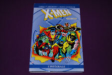 X-MEN : L'INTEGRALE - Marvel Panini - 1975-1976 - Claremont Cockrum