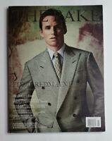 The Rake Magazine Nov 2020 Eddie Redmayne International Edition Driver's Issue