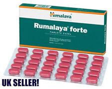 4 BOXES OF 60 (240 TABLETS) HIMALAYA HERBAL RUMALAYA FORTE *UK SELLER*
