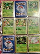 More details for pokemon tcg b&w emerging powers part complete set 65/98 incl. holofoil & reverse